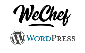Le Plugin WeChef est maintenant disponible sur WordPress